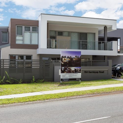 Envision Apartments: Envision Balcatta – WELINK GROUP